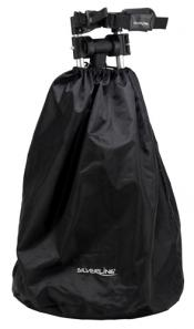 Trolley Bag schwarz