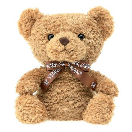 INGGI Teddy Headcover Choc Alex