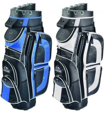 Longridge Pro Cartbag