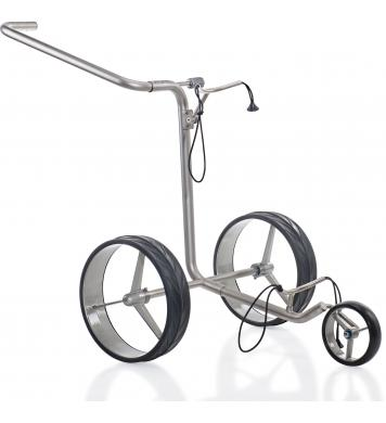 JuCad Junior 3-Rad Trolley